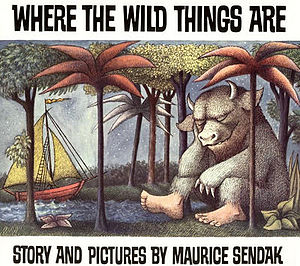 Where_The_Wild_Things_Are_(book)_cover
